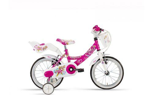 bicicletta baffy 12 lombardo