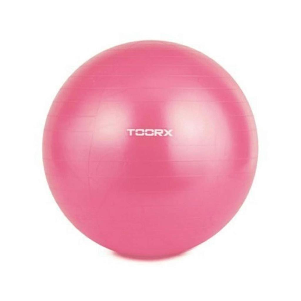 palla da ginnastica toorx 55 cm