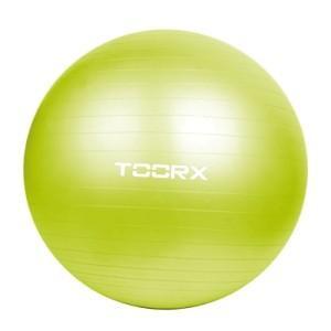 palla da ginnastica toorx 65 cm