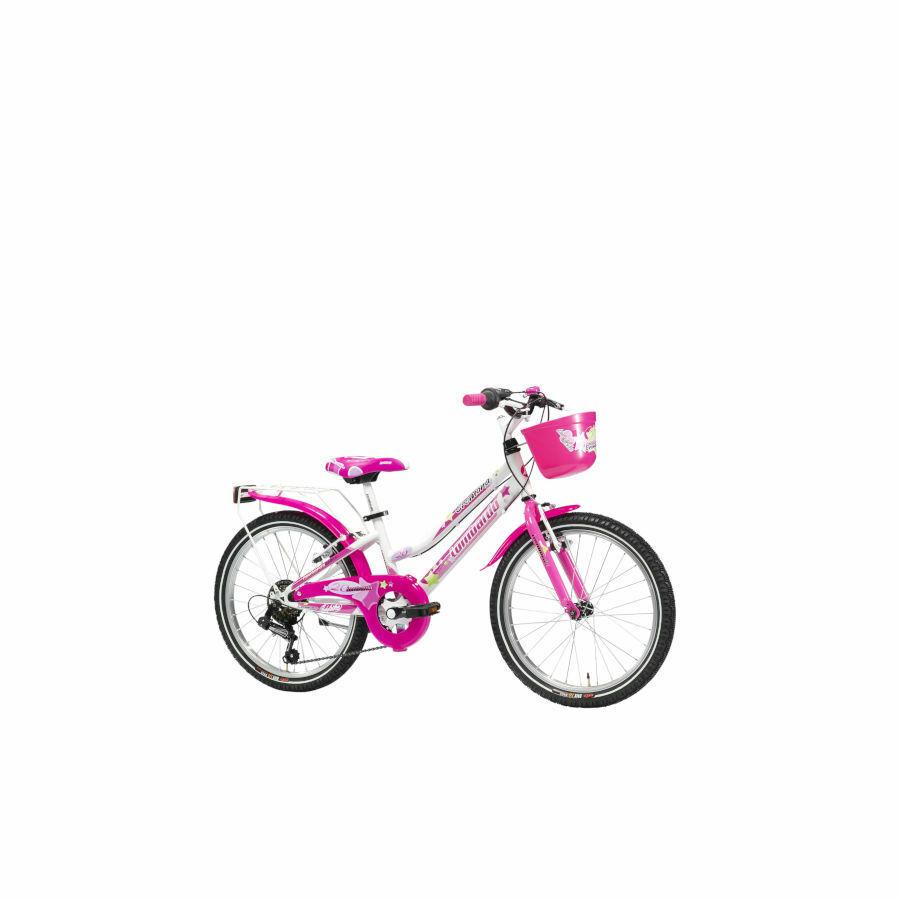 Cremona 20 Bicicletta Lombardo